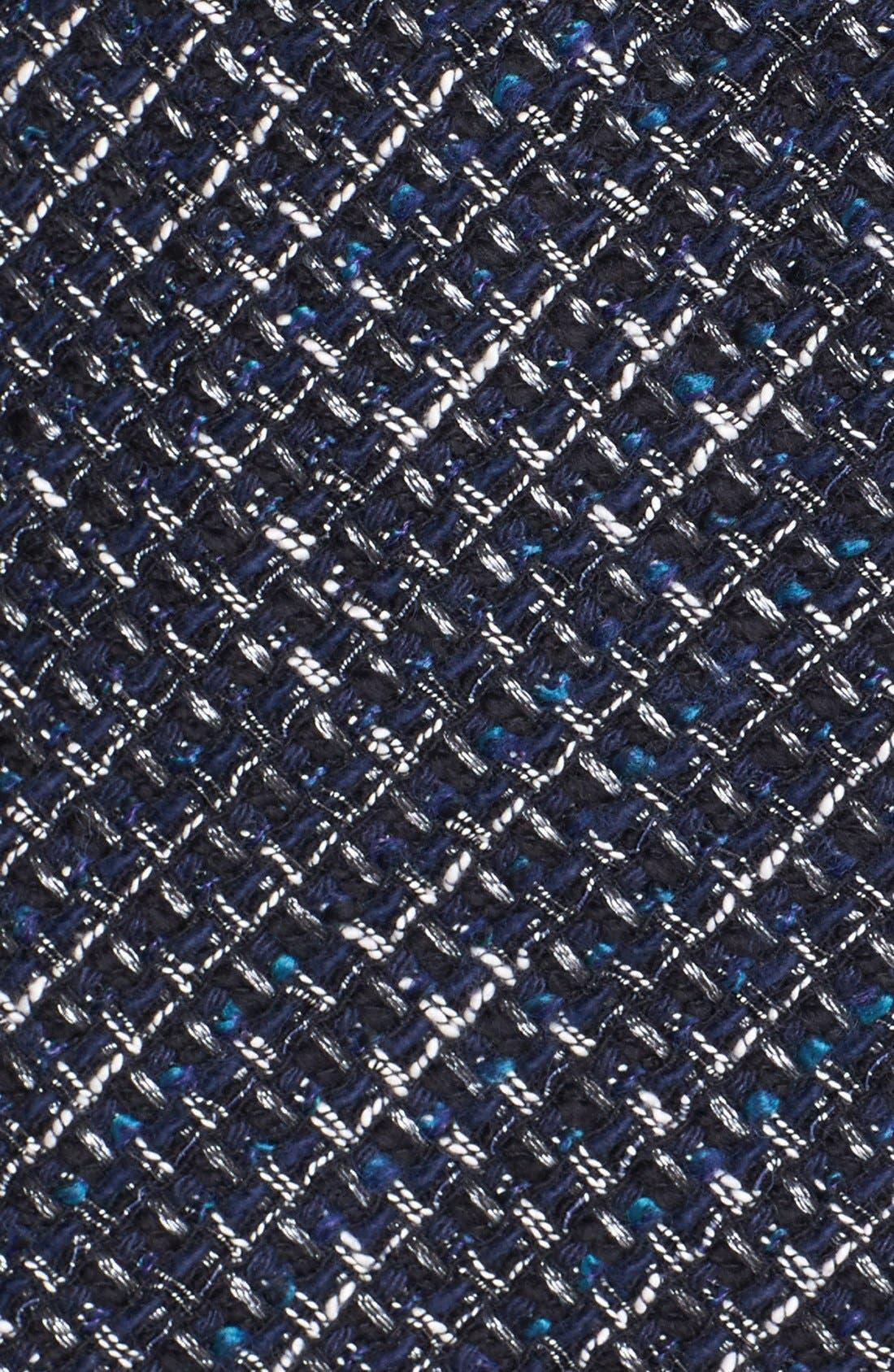 Alternate Image 4  - Classiques Entier® 'Ambra Weave' Skirt