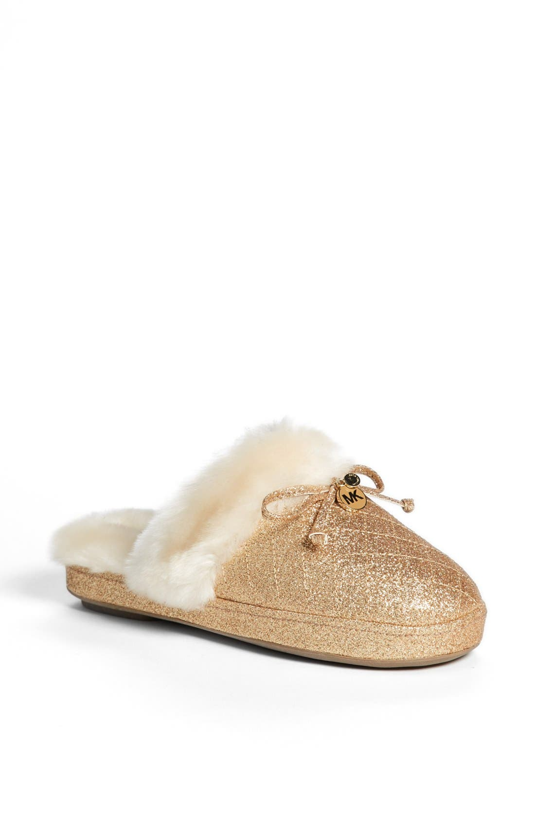 Alternate Image 1 Selected - MICHAEL Michael Kors 'Carter' Slipper