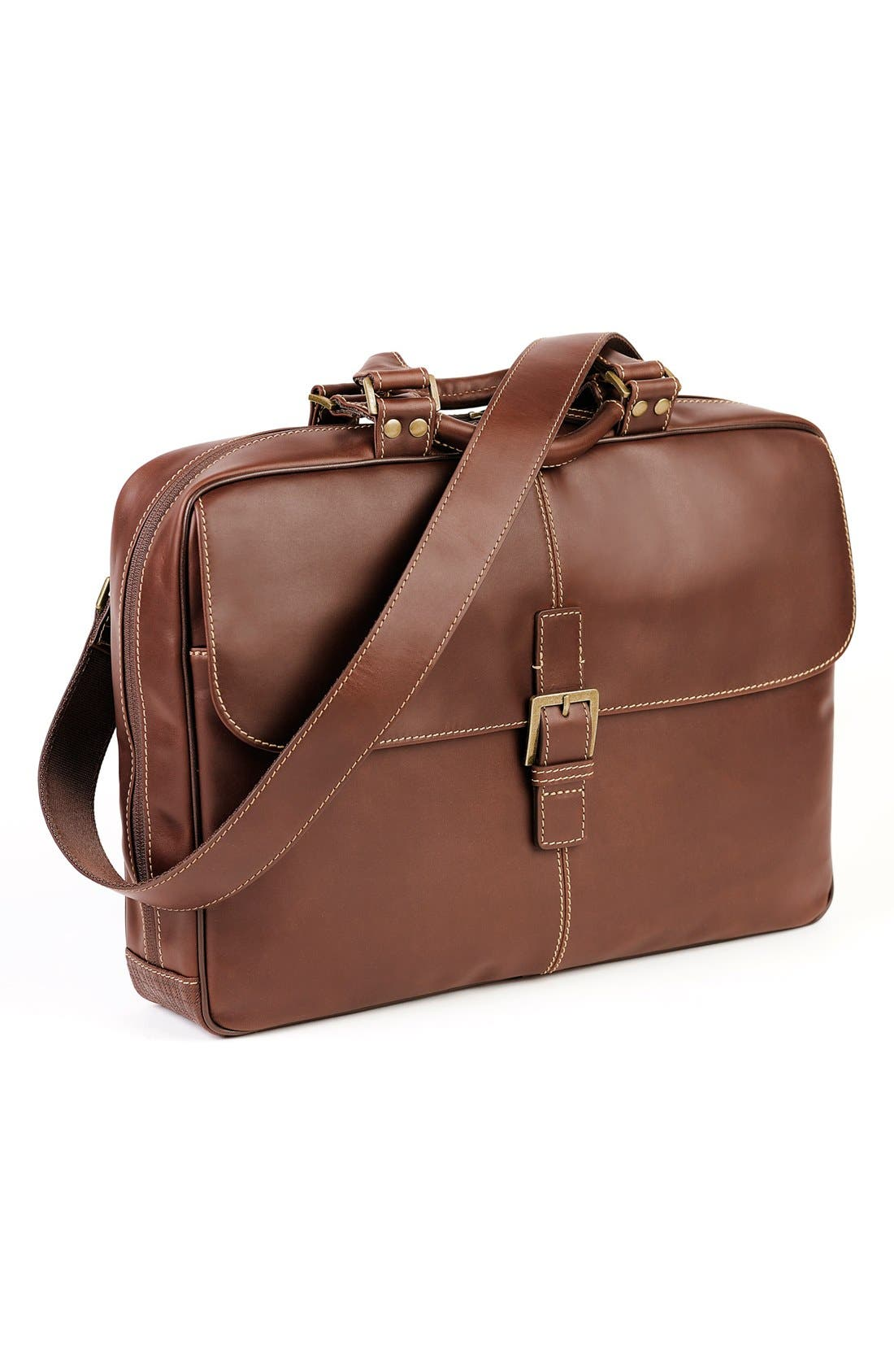 Alternate Image 1 Selected - Boconi 'Bryant' Briefcase