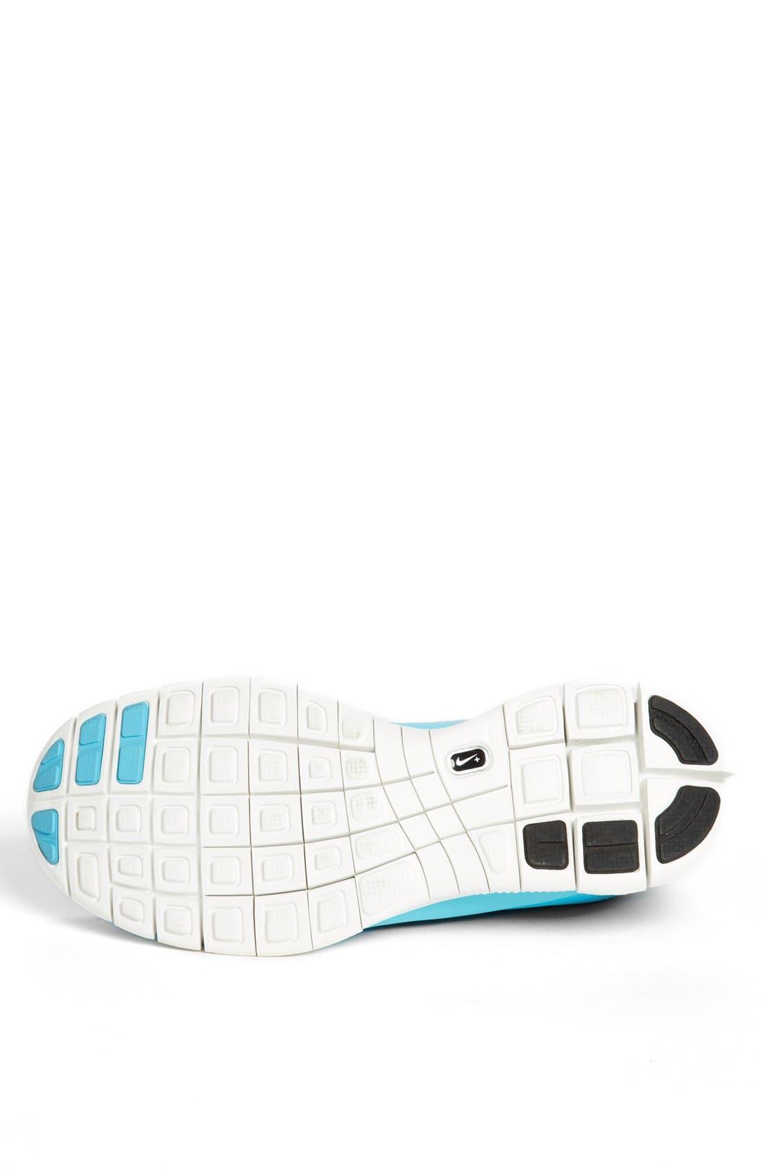 Alternate Image 4  - Nike 'Free 5.0+' Running Shoe (Men)