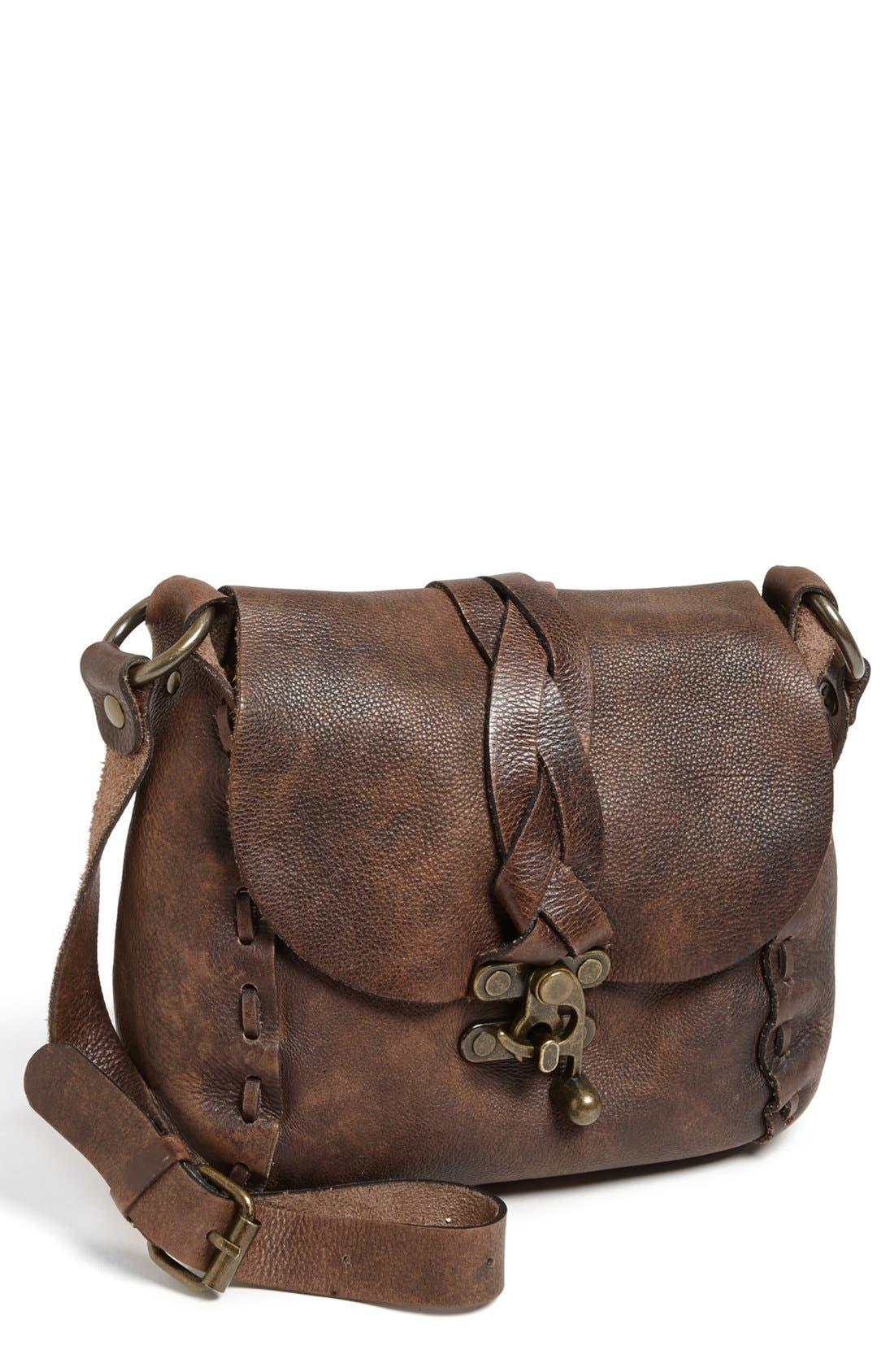 Main Image - Patricia Nash 'Serrone' Shoulder Bag, Small