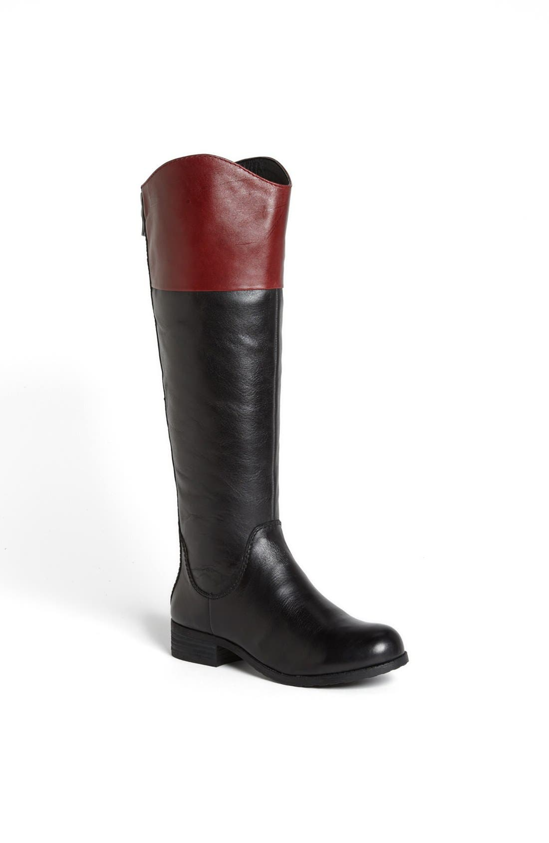Alternate Image 1 Selected - Sole Society 'Carolyn' Boot