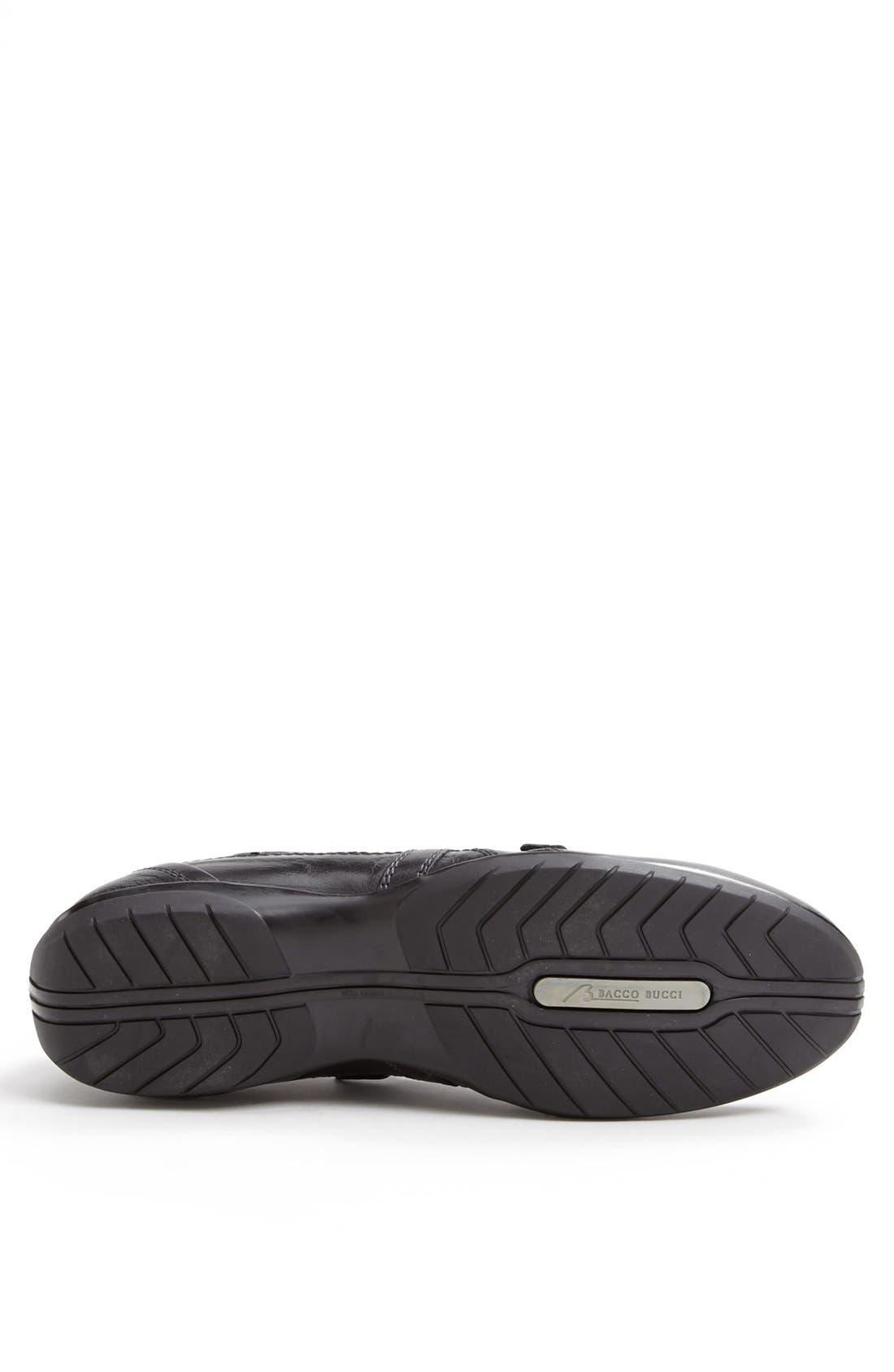 Alternate Image 4  - Bacco Bucci 'Punto' Sneaker