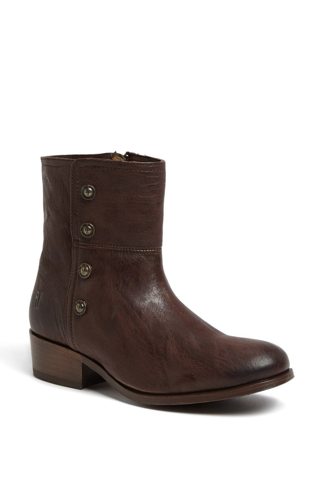 Main Image - Frye 'Lynn' Military Bootie