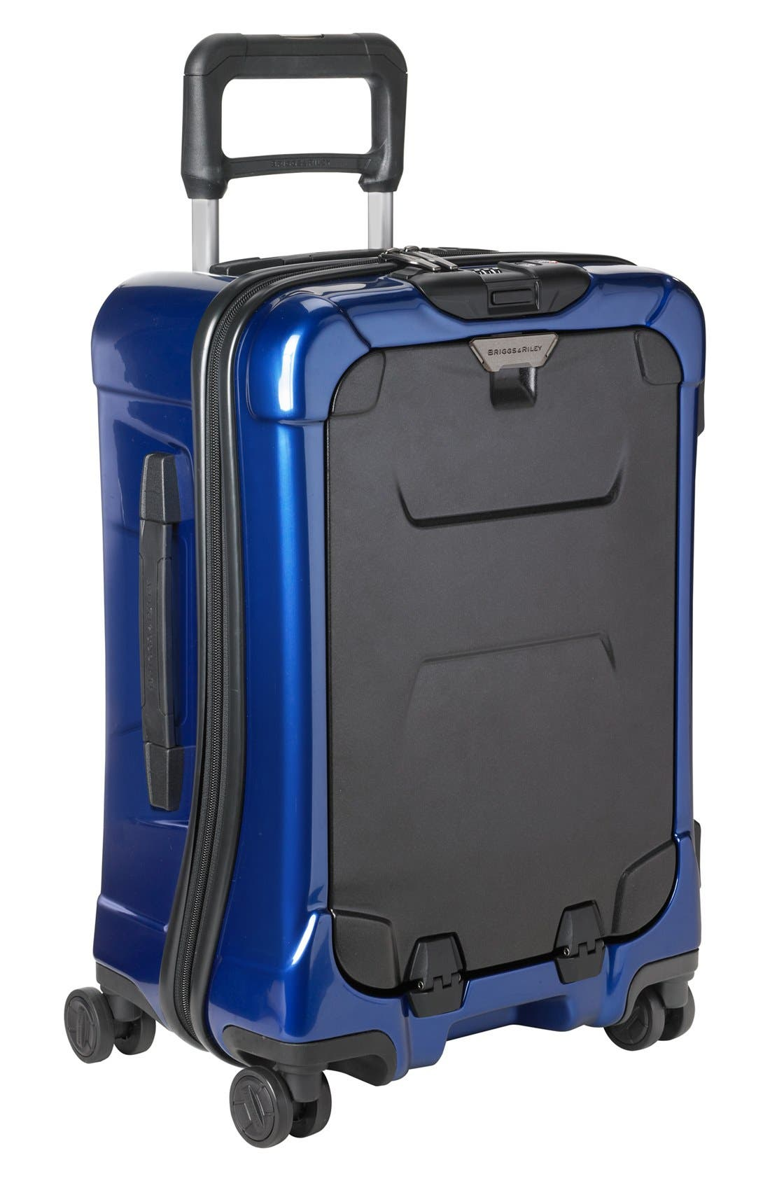 Main Image - Briggs & Riley 'Torq International' Hard Shell Spinner Carry-On (20 Inch)