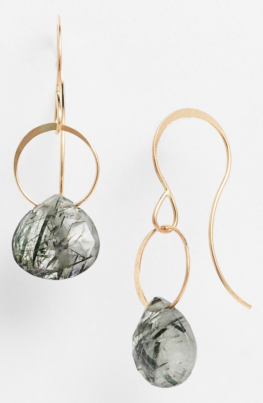 Main Image - Melissa Joy Manning Drop Earrings