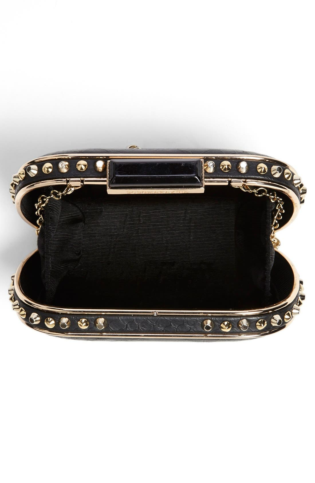 Alternate Image 2  - BCBGMAXAZRIA 'Alexa' Clutch