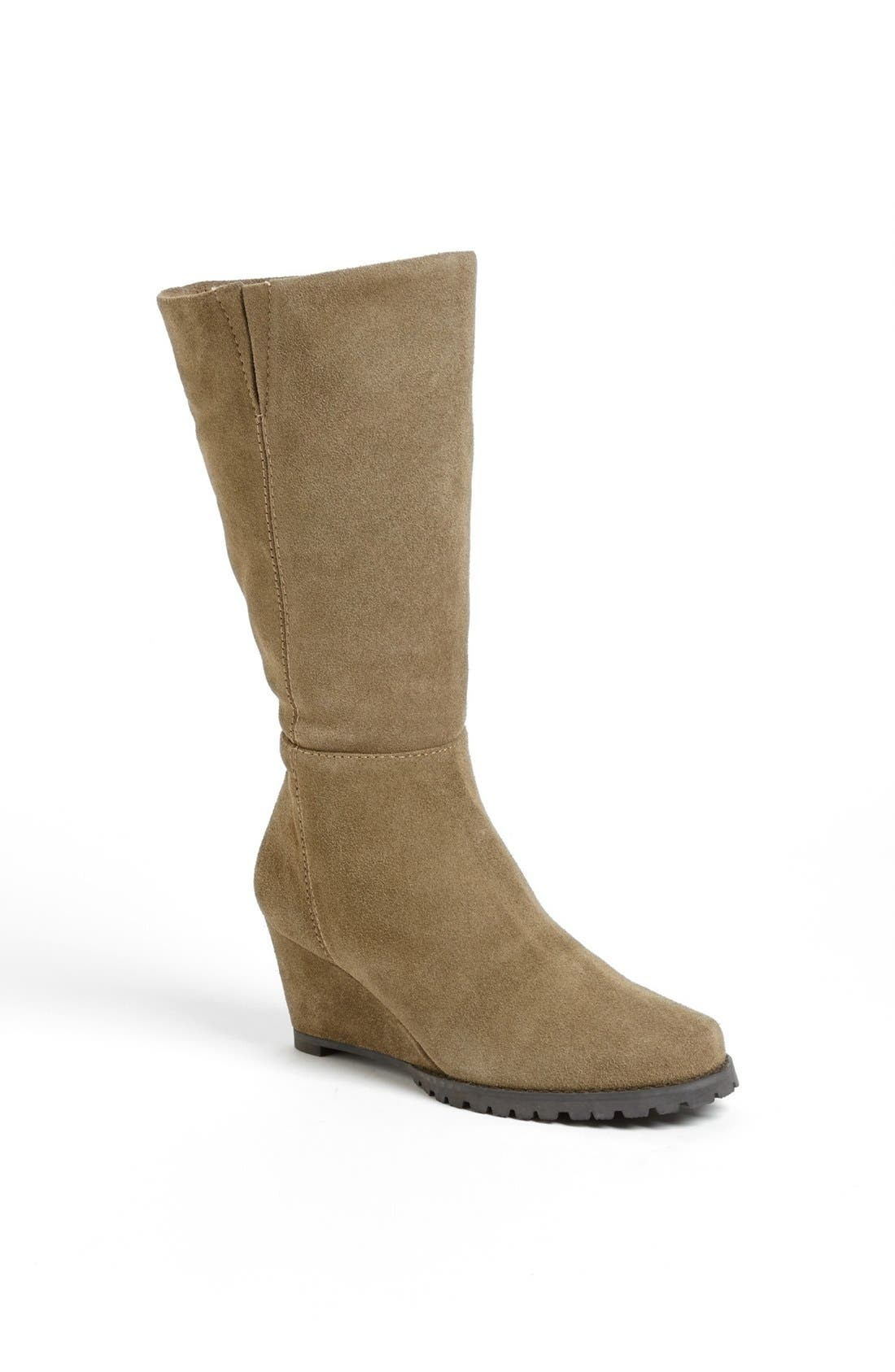 Alternate Image 1 Selected - SoftWalk® 'Dawson' Boot