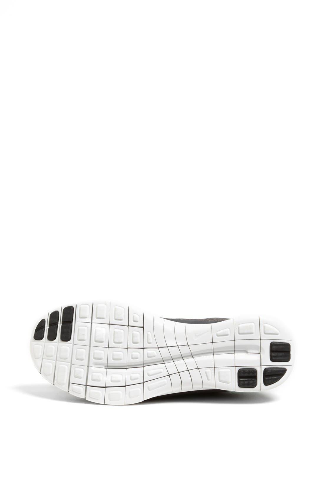 Alternate Image 4  - Nike 'Free 3.0 v5' Running Shoe (Women)