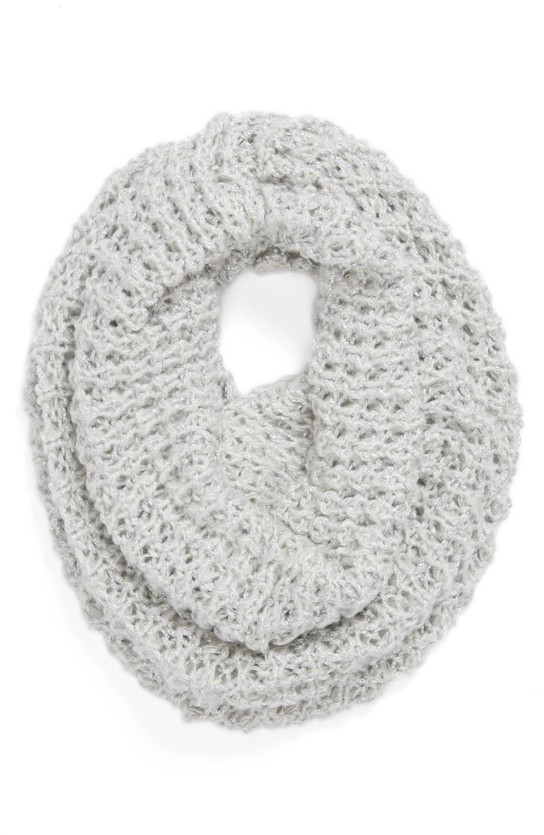 Alternate Image 1 Selected - Collection XIIX Knit Cowl Scarf
