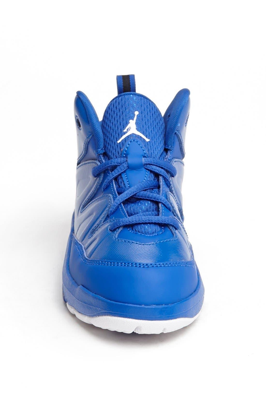 Alternate Image 3  - Nike 'Jordan SuperFly 2' Basketball Shoe (Toddler & Little Kid)