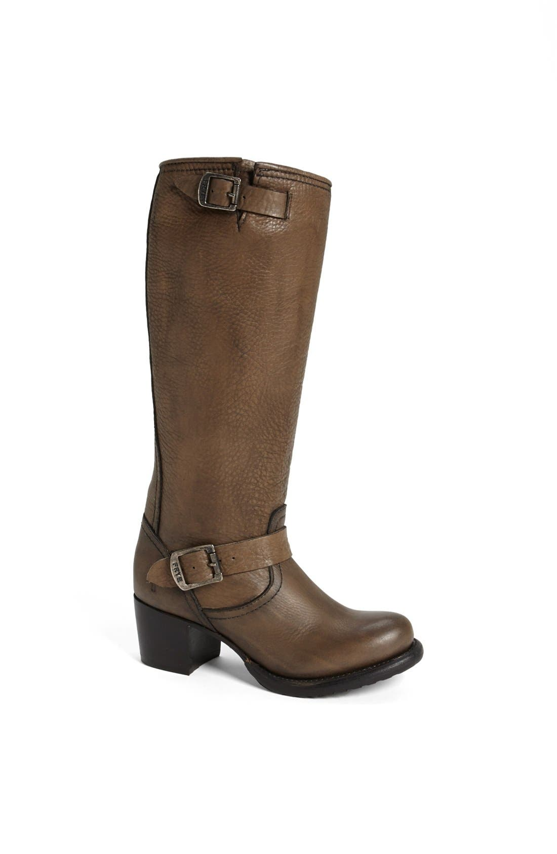 Alternate Image 1 Selected - Frye 'Vera' Slouch Boot