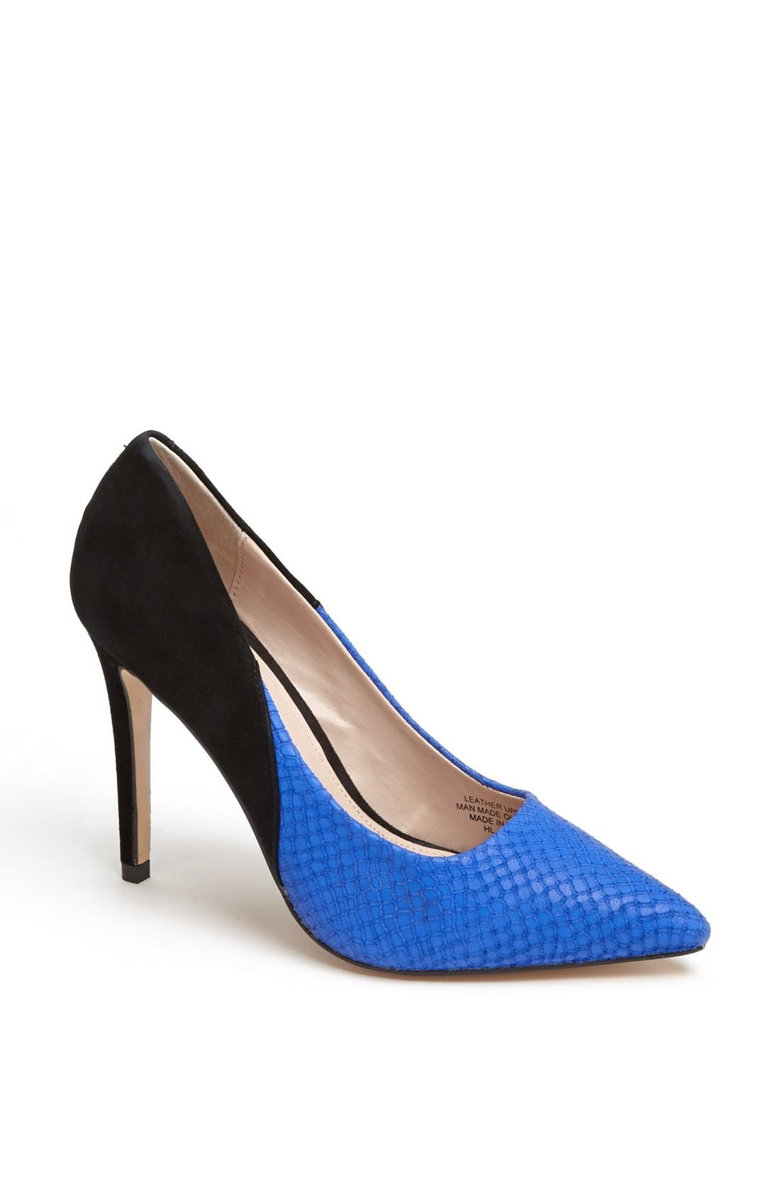 Alternate Image 1 Selected - Carvela Kurt Geiger 'Ash' Pump