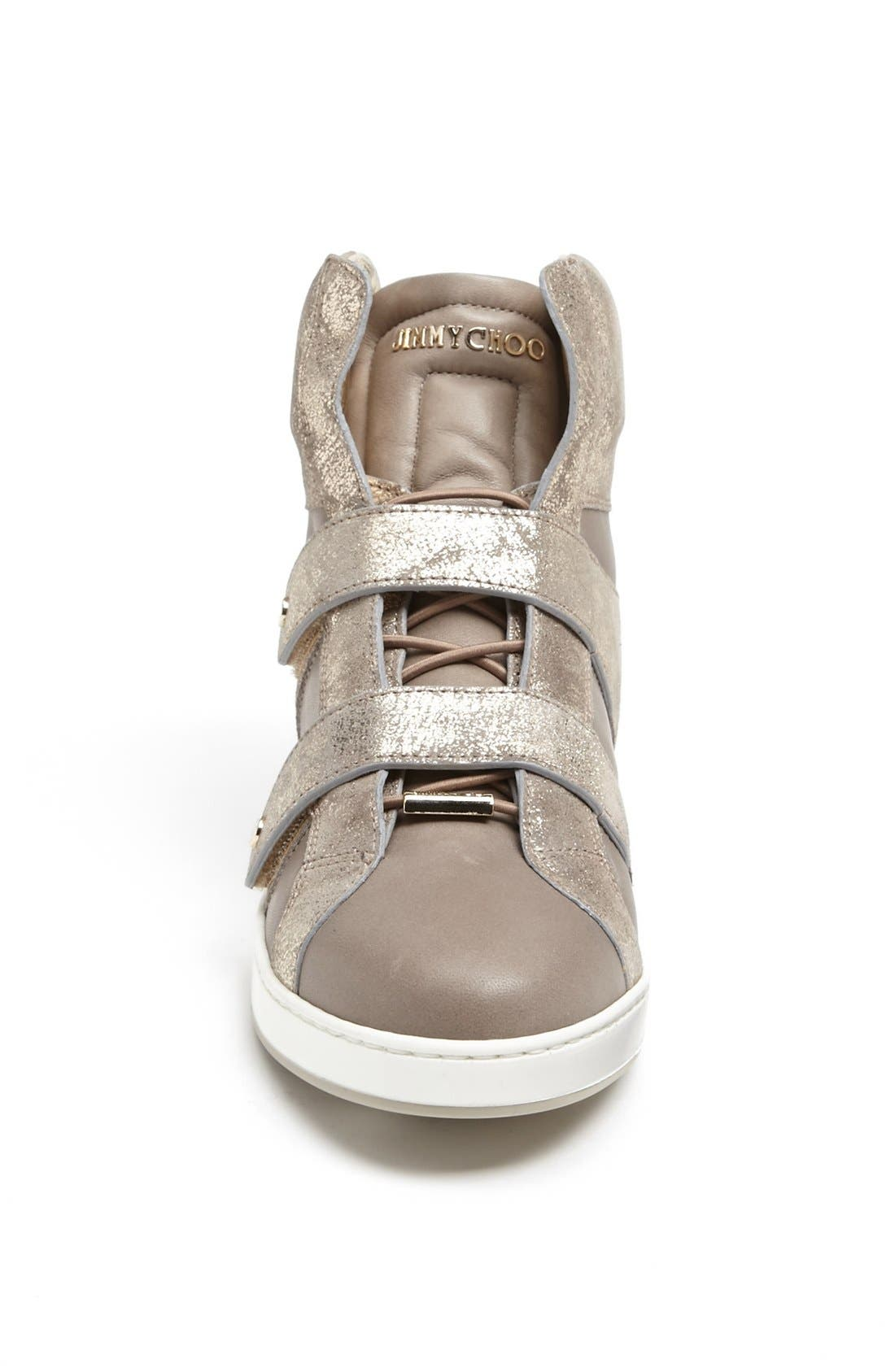 Alternate Image 3  - Jimmy Choo 'Yazz' Sneaker