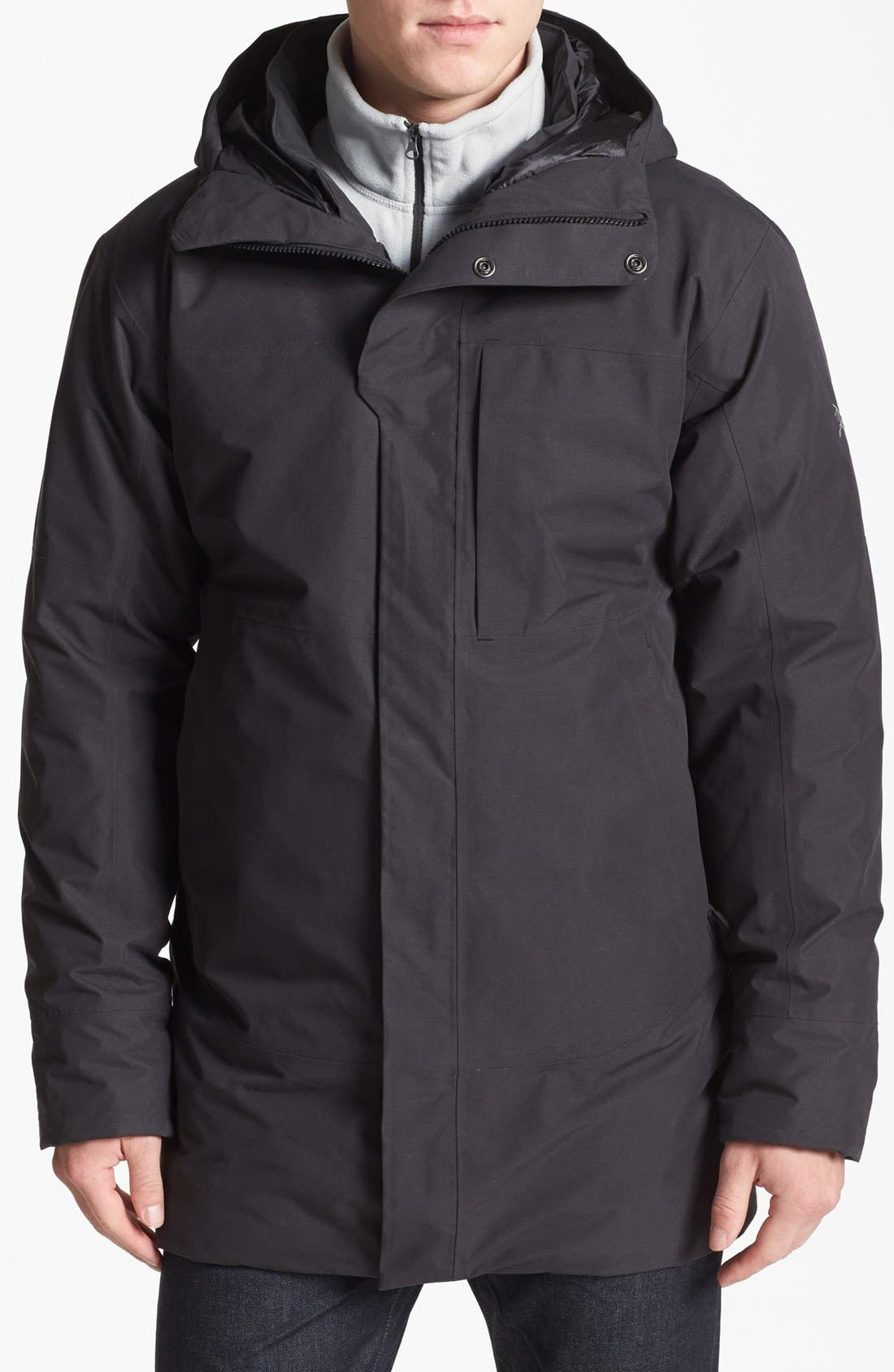 Arc'teryx 'Therme' Down Parka