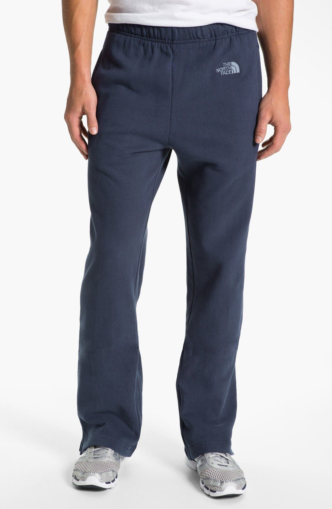 Alternate Image 1 Selected - The North Face 'Logo' Pants