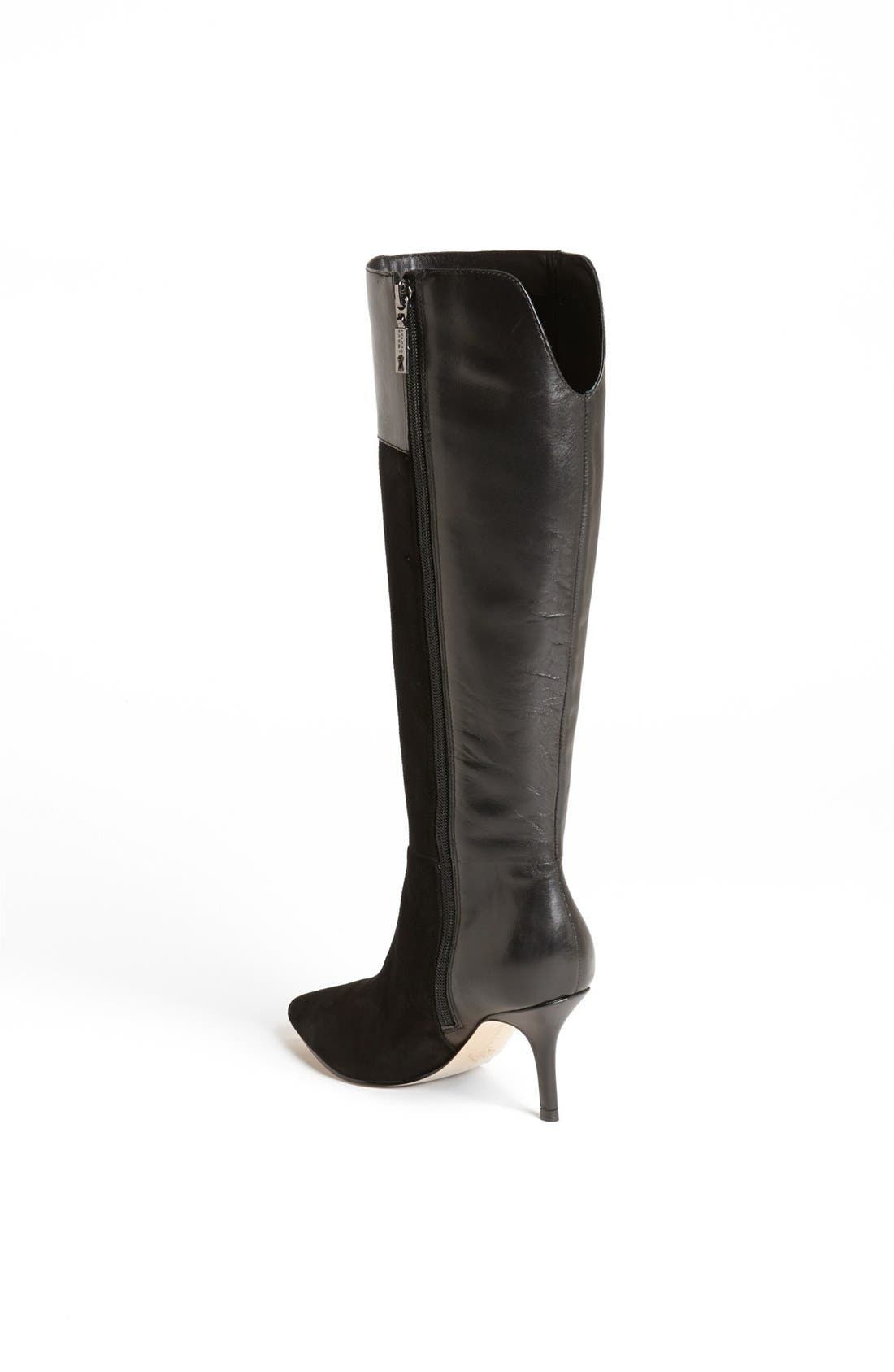 Alternate Image 2  - Ivanka Trump 'Norwich' Boot (Nordstrom Exclusive)(Special Purchase)