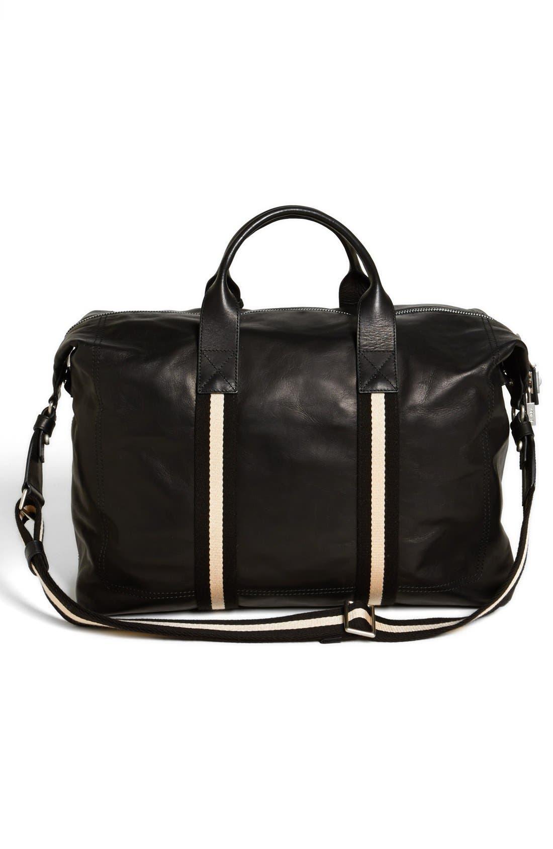 Alternate Image 4  - Bally 'Terret' Duffel Bag
