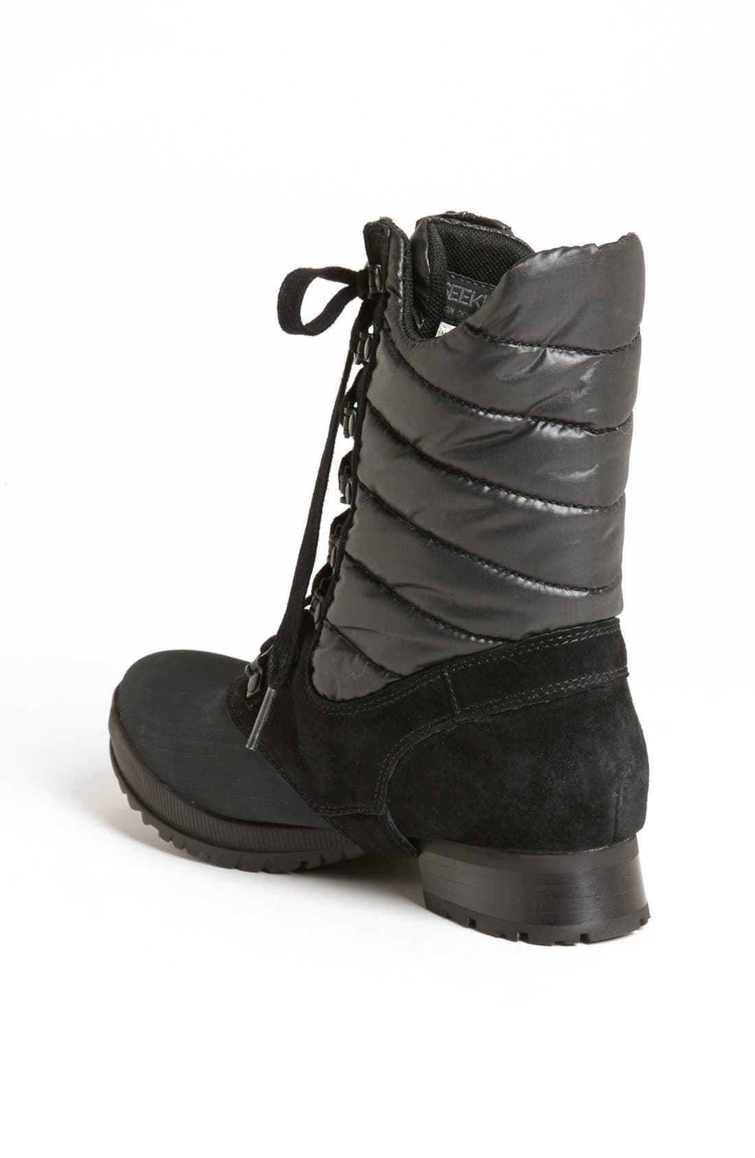 the north face zophia boot