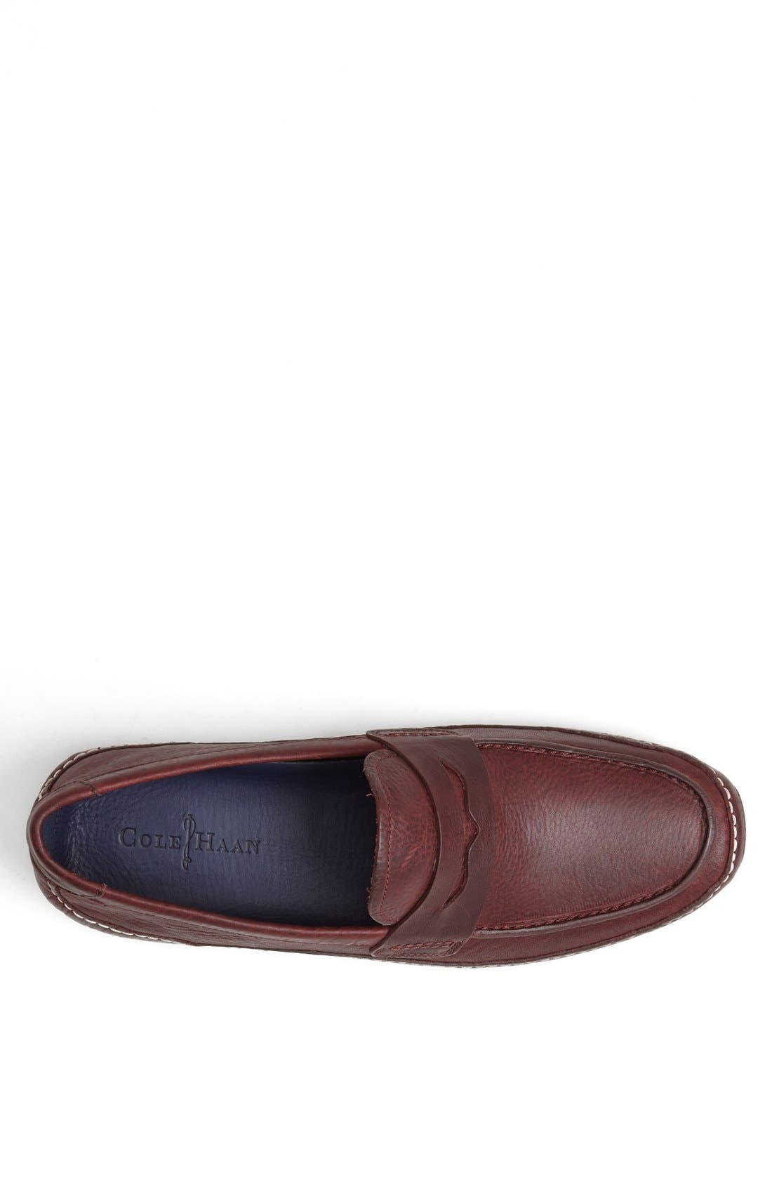 Alternate Image 3  - Cole Haan 'Air Mitchell' Driving Shoe
