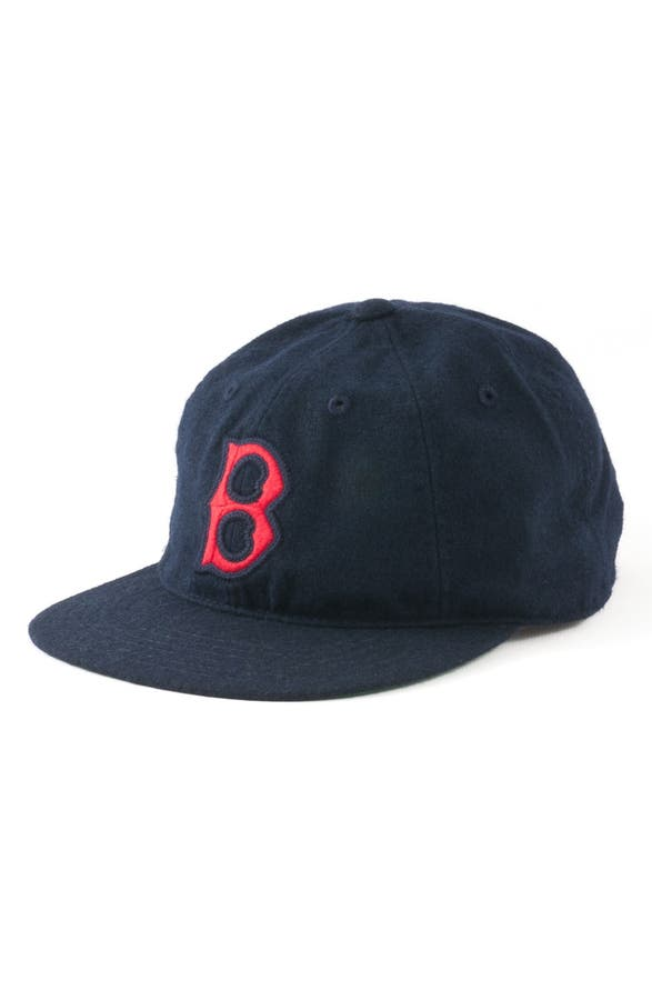 boston red sox cap uk main image needle statesman baseball adjustable