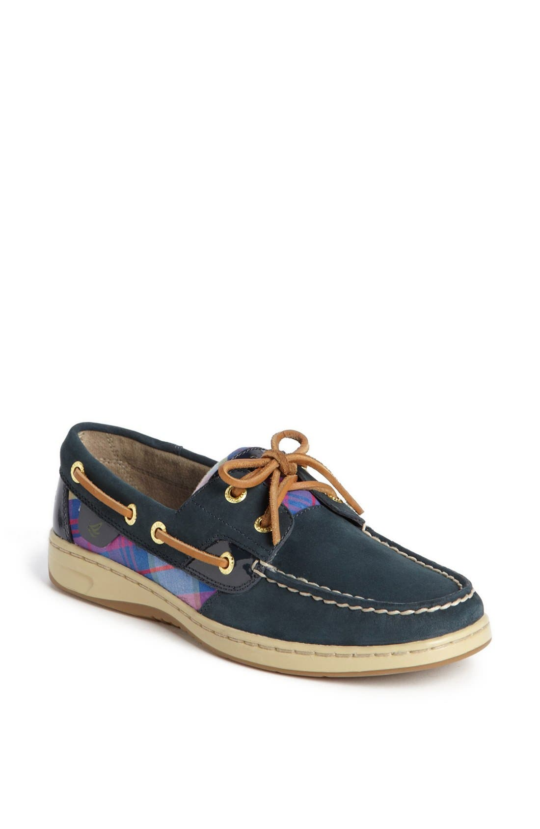 Main Image - Sperry 'Bluefish 2-Eye' Boat Shoe (Women)