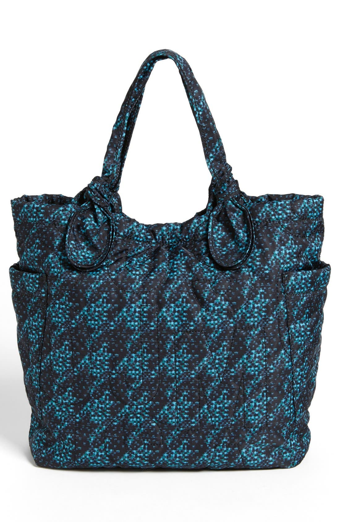 Alternate Image 4  - MARC BY MARC JACOBS 'Medium Pretty Nylon Terrance' Tote