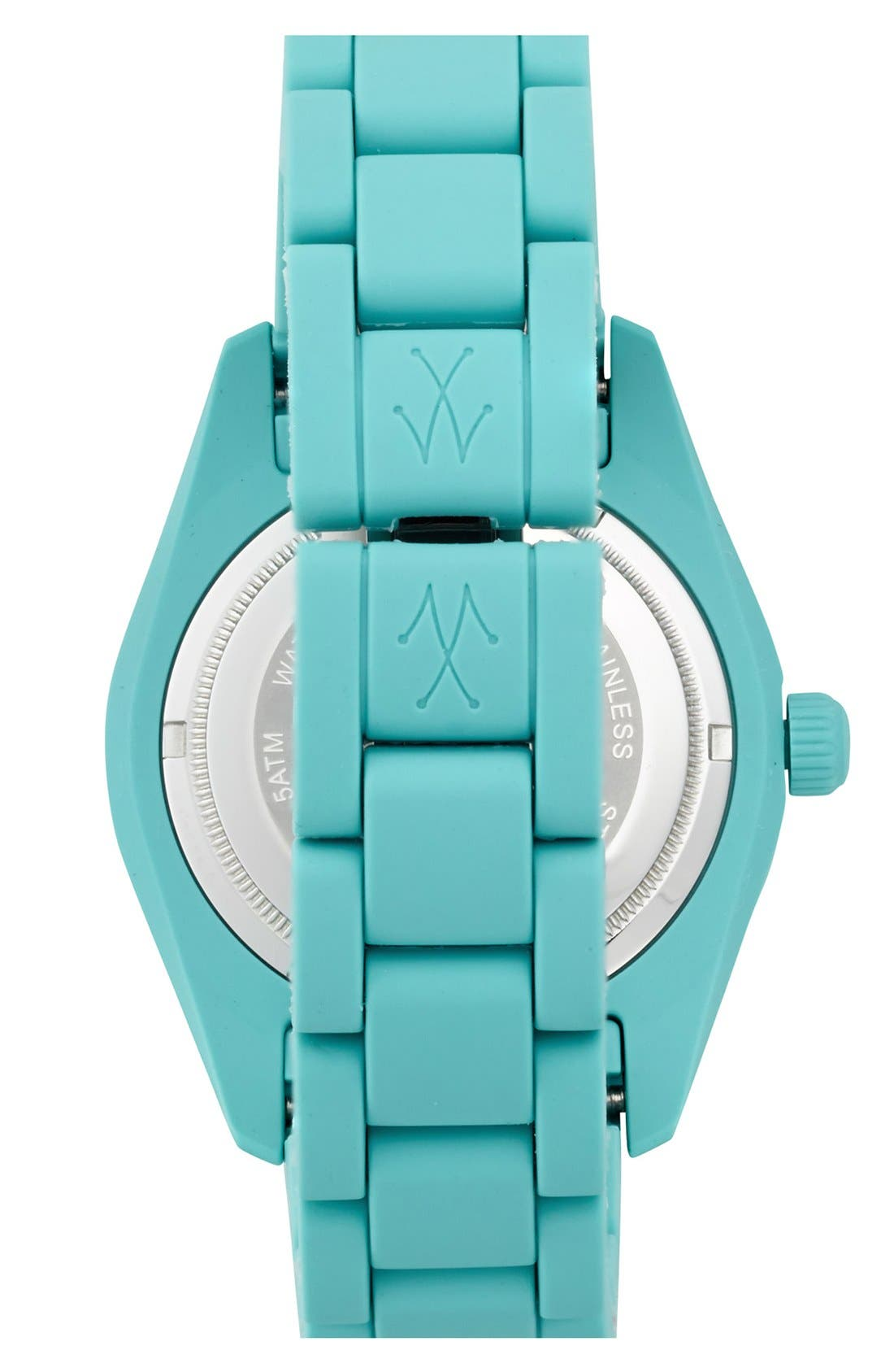 Alternate Image 2  - TOYWATCH 'Velvety' Bracelet Watch, 41mm