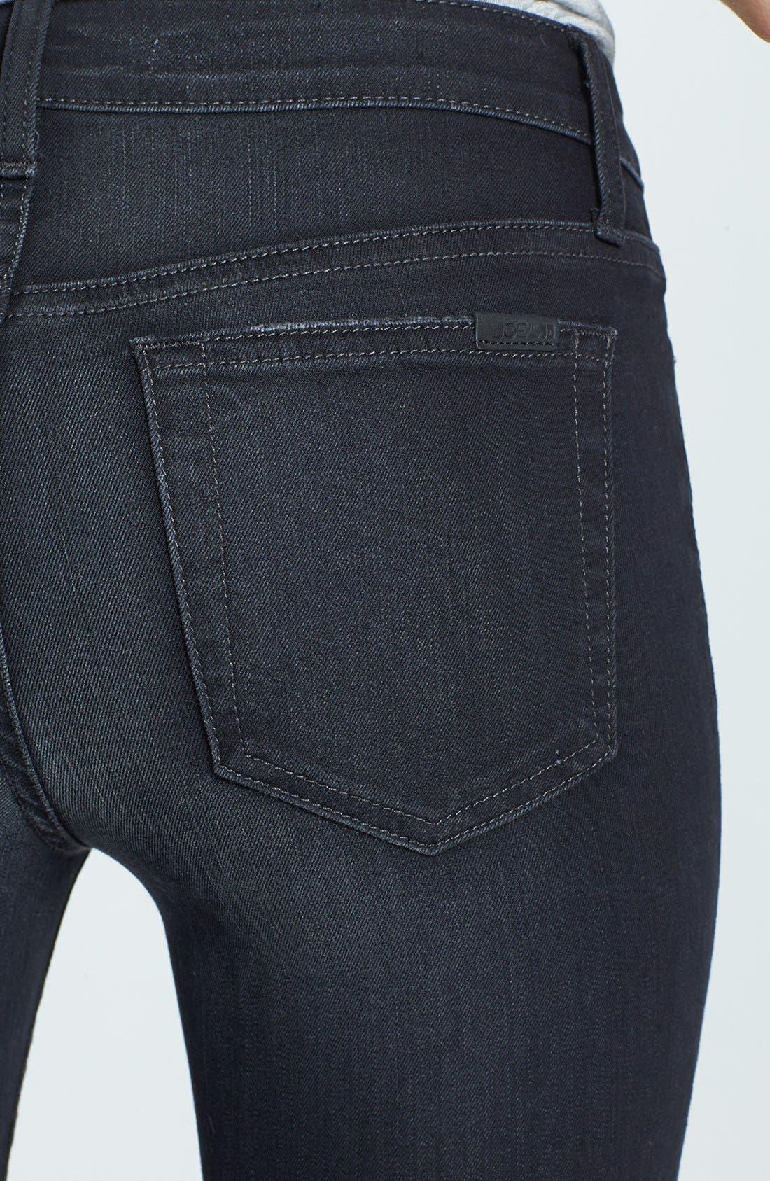 Alternate Image 3  - Joe's 'Beckie' Stretch Skinny Jeans