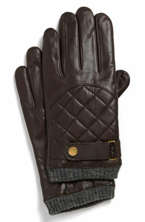 Polo Ralph Lauren Quilted Racing Gloves 199c8977e10e