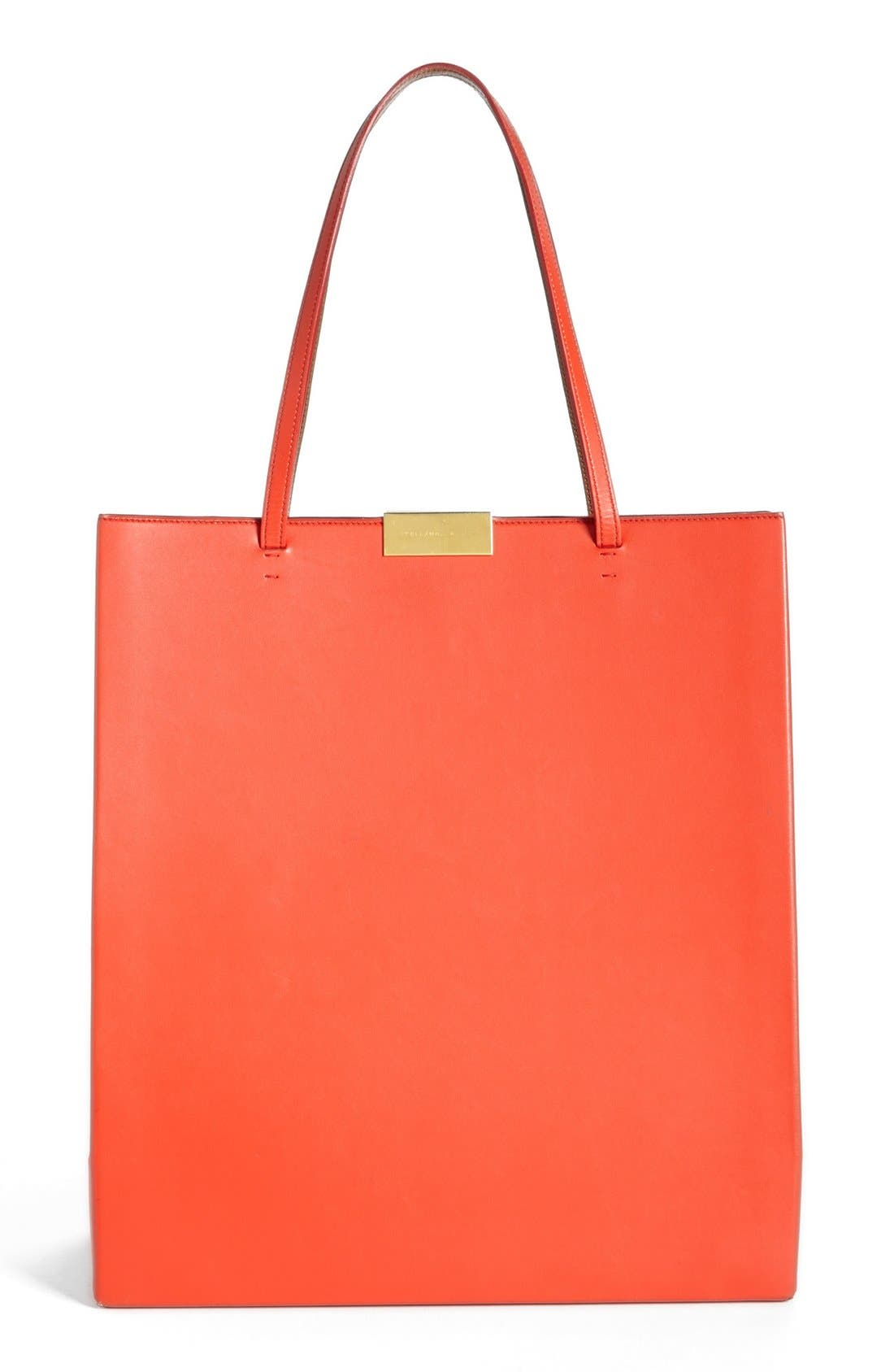 Alternate Image 1 Selected - Stella McCartney 'Eco' Tote