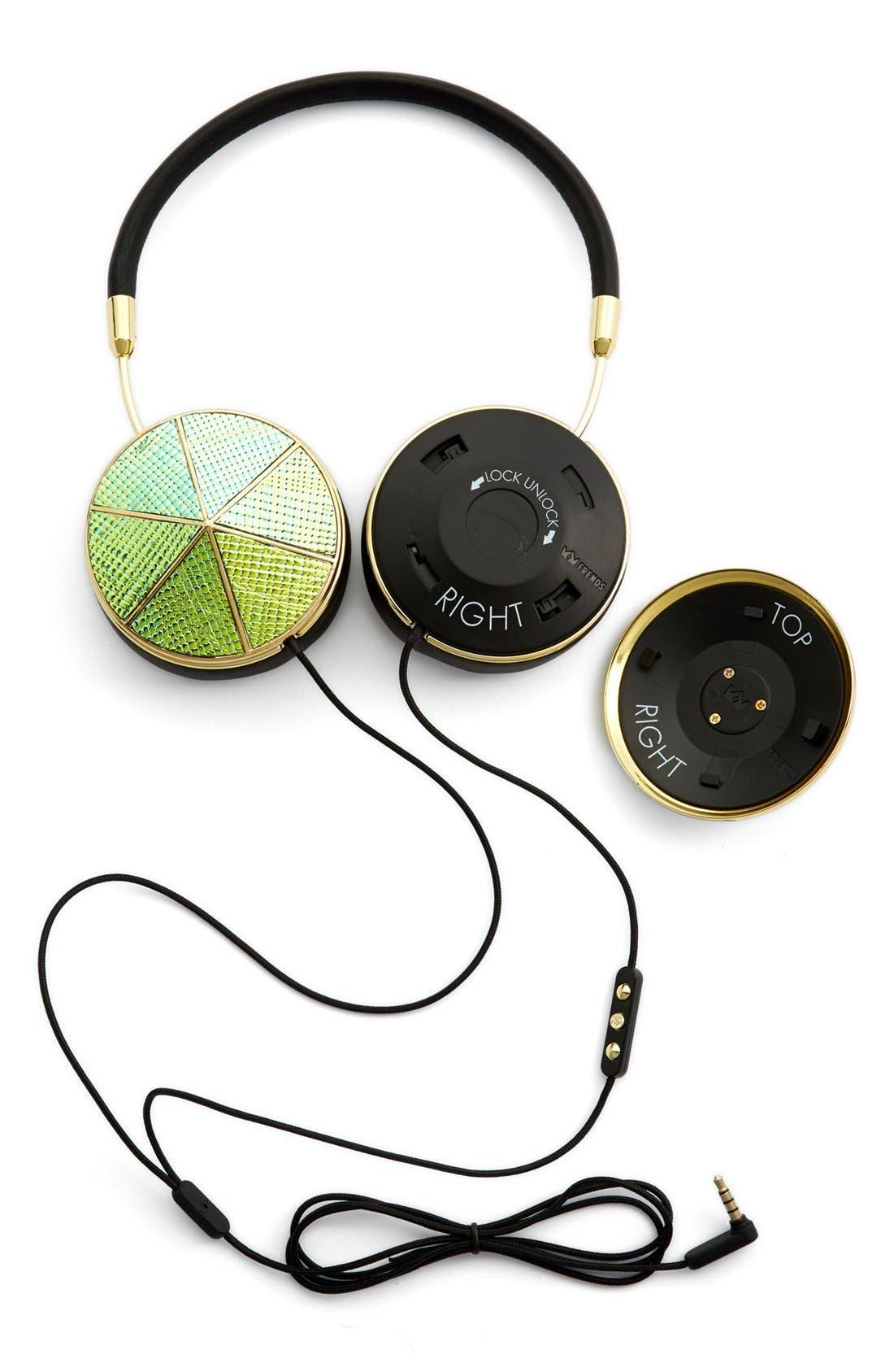 Alternate Image 2  - Frends 'Taylor - Rebecca Minkoff' Headphones