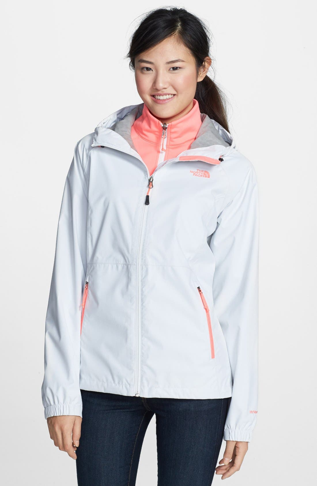 Alternate Image 1 Selected - The North Face 'Momentum' TriClimate® 3-in-1 Jacket