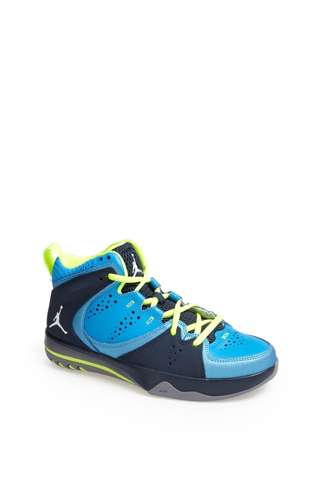 Alternate Image 1 Selected - Nike 'Jordan Phase 23 2' Sneaker (Big Kid)