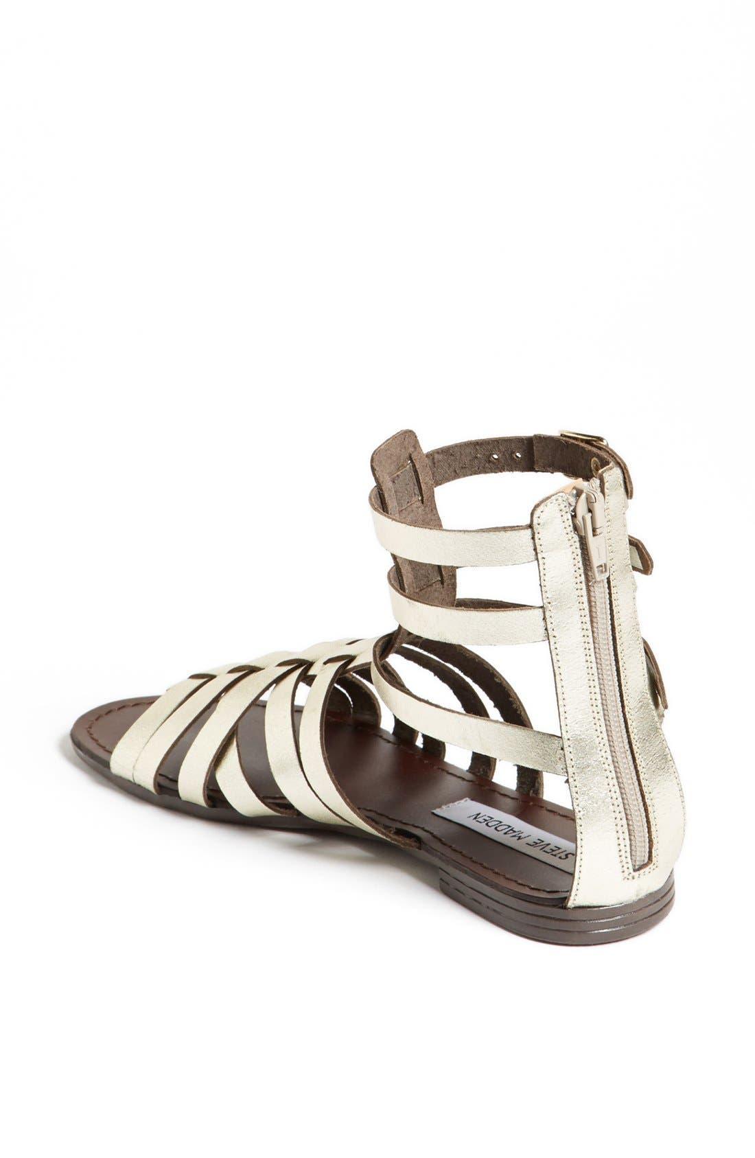 Alternate Image 2  - Steve Madden 'Plato' Sandal