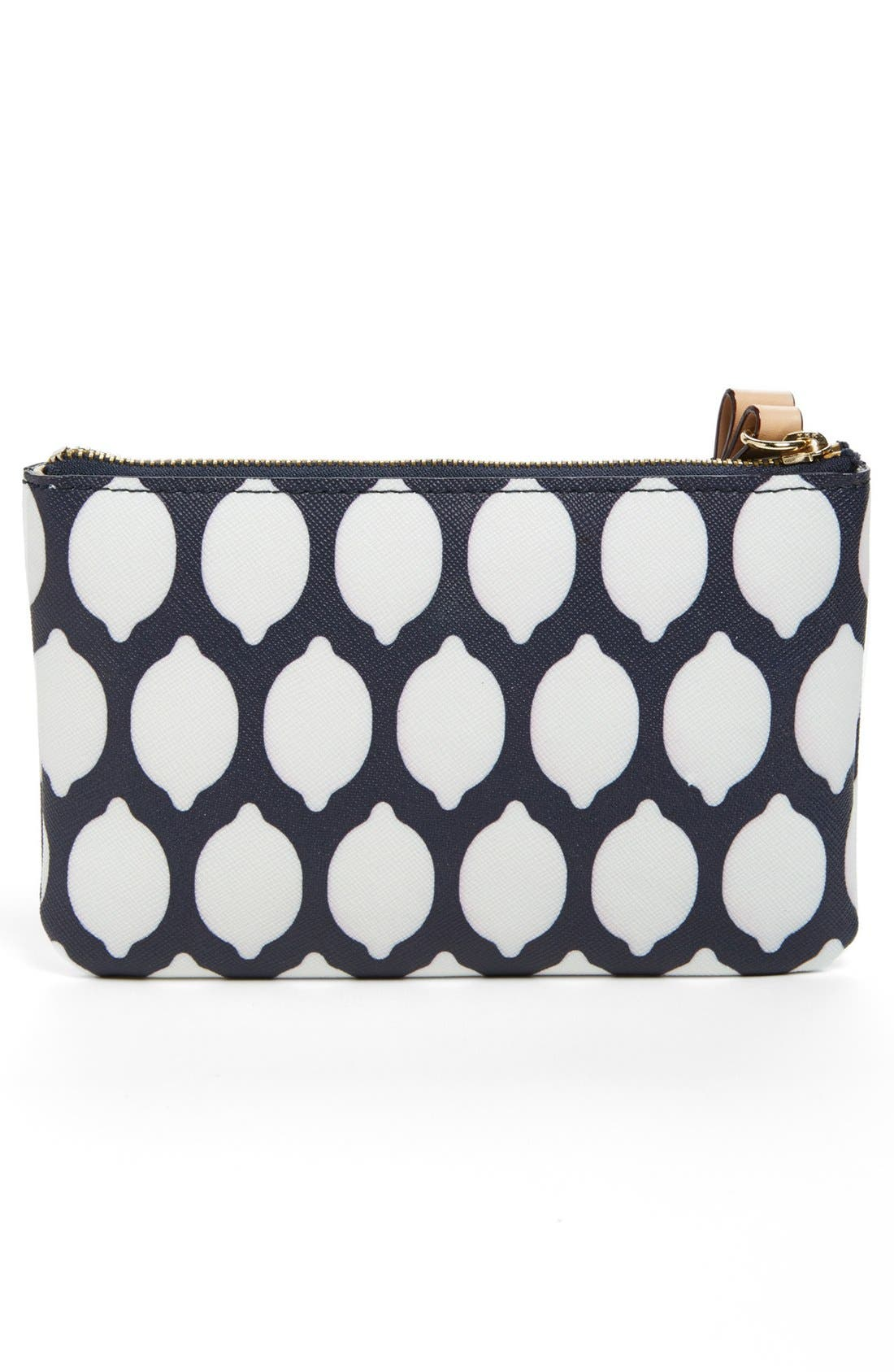 Alternate Image 4  - kate spade new york 'cobblestone park - bee' wristlet
