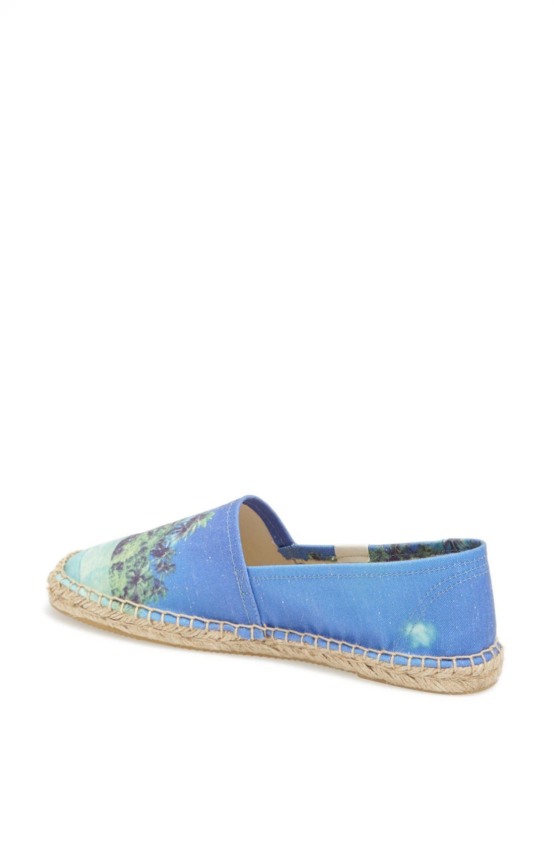 Alternate Image 2  - We Are Handsome x Soludos Slip-On (Limited Edition) (Women)