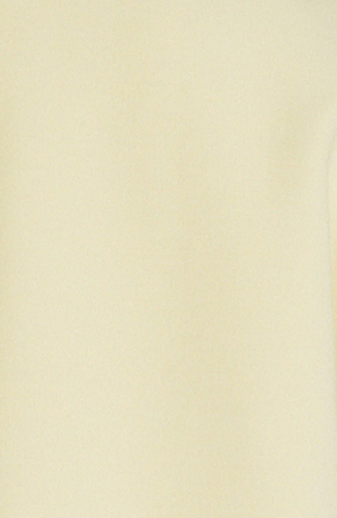 Alternate Image 4  - Dolce&Gabbana Crystal Button Crepe Jacket