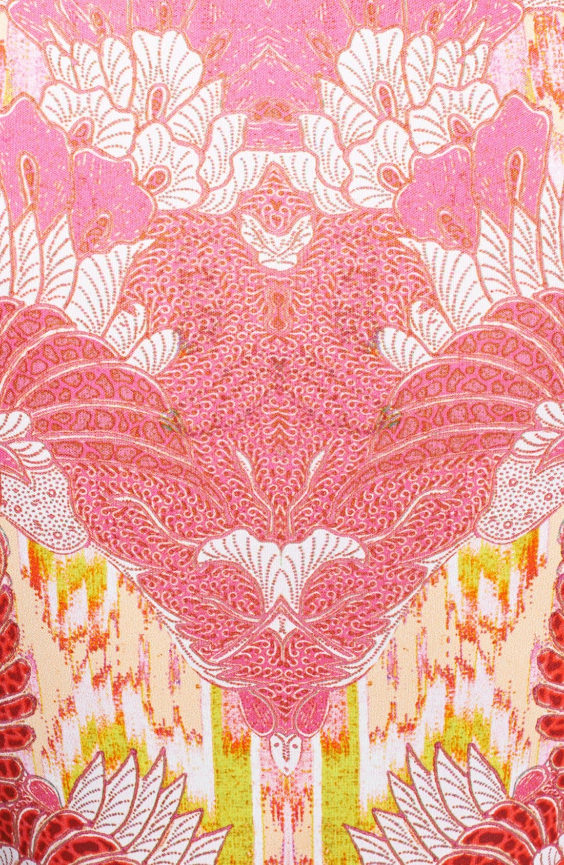 Alternate Image 3  - Roberto Cavalli Print Jersey Dress