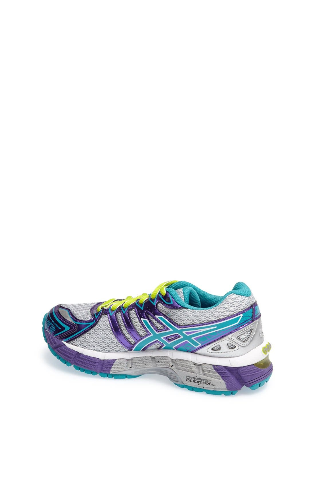 Alternate Image 2  - ASICS® 'Gel-Kayano® 20' Running Shoe (Little Kid & Big Kid)