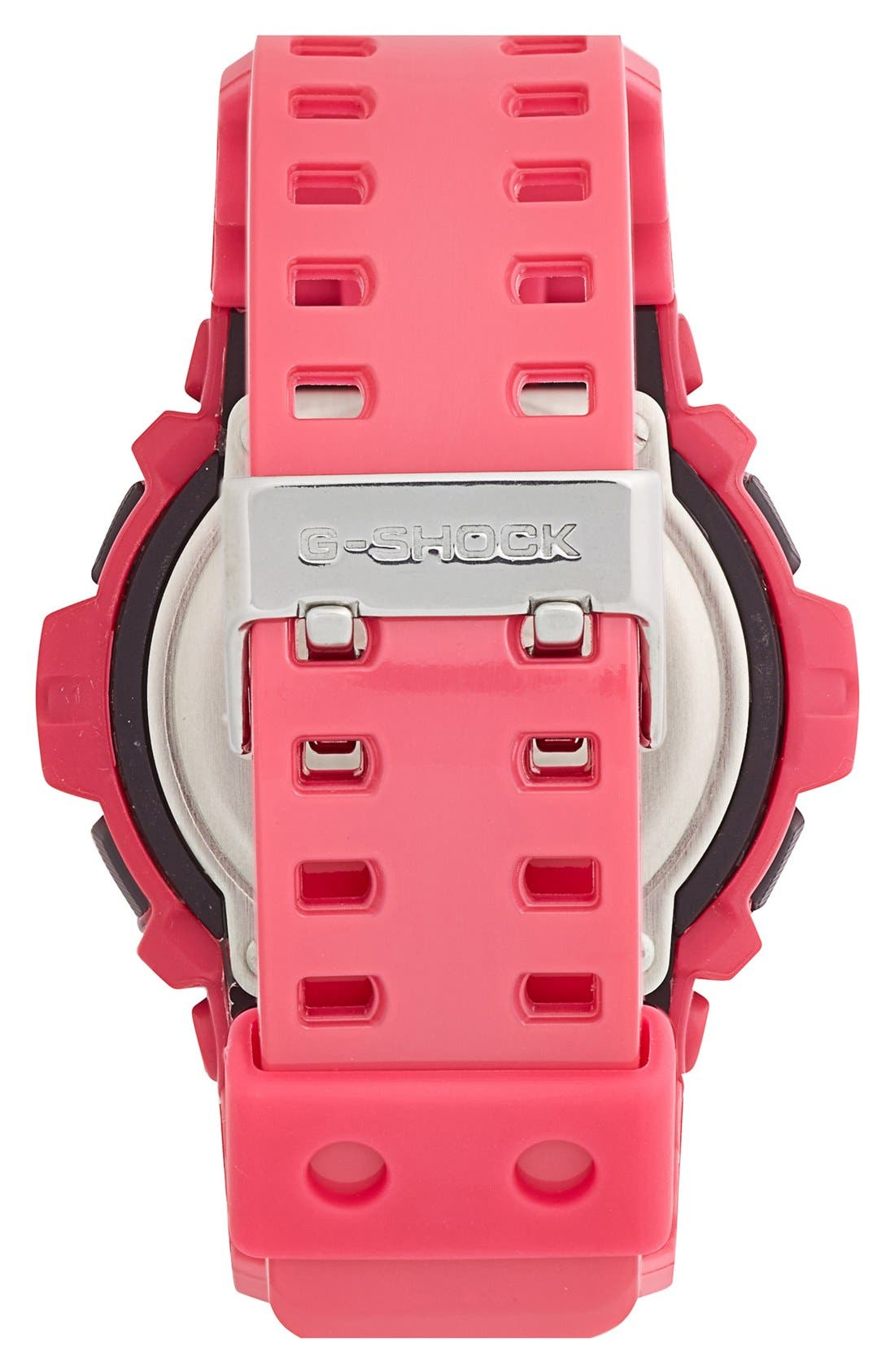 Alternate Image 2  - G-Shock 'Glide Color' Digital Watch, 55mm