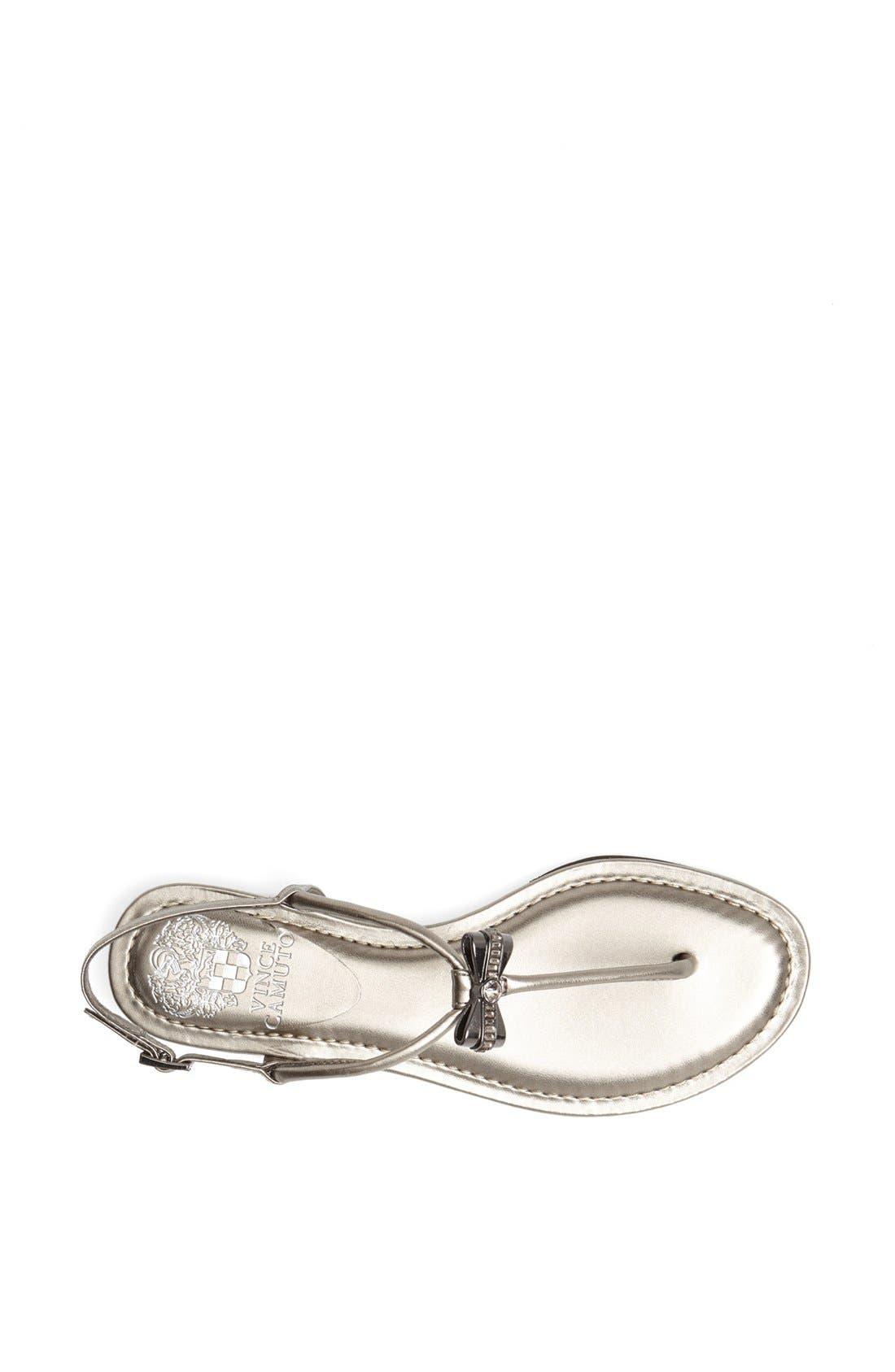 Alternate Image 3  - Vince Camuto 'Klaudio' Thong Sandal