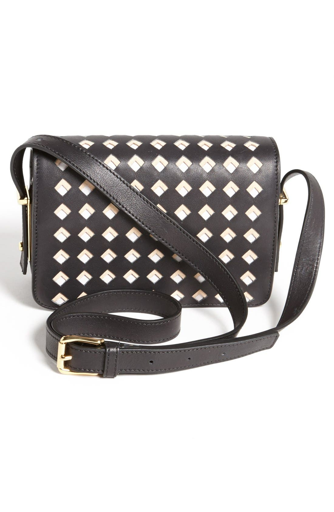 Alternate Image 4  - Marni Cutout Crossbody Bag