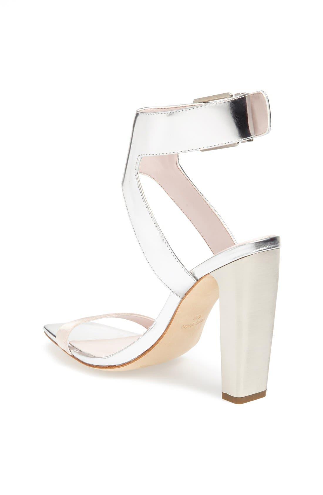 Alternate Image 3  - BCBGMAXAZRIA 'Paycer' Sandal