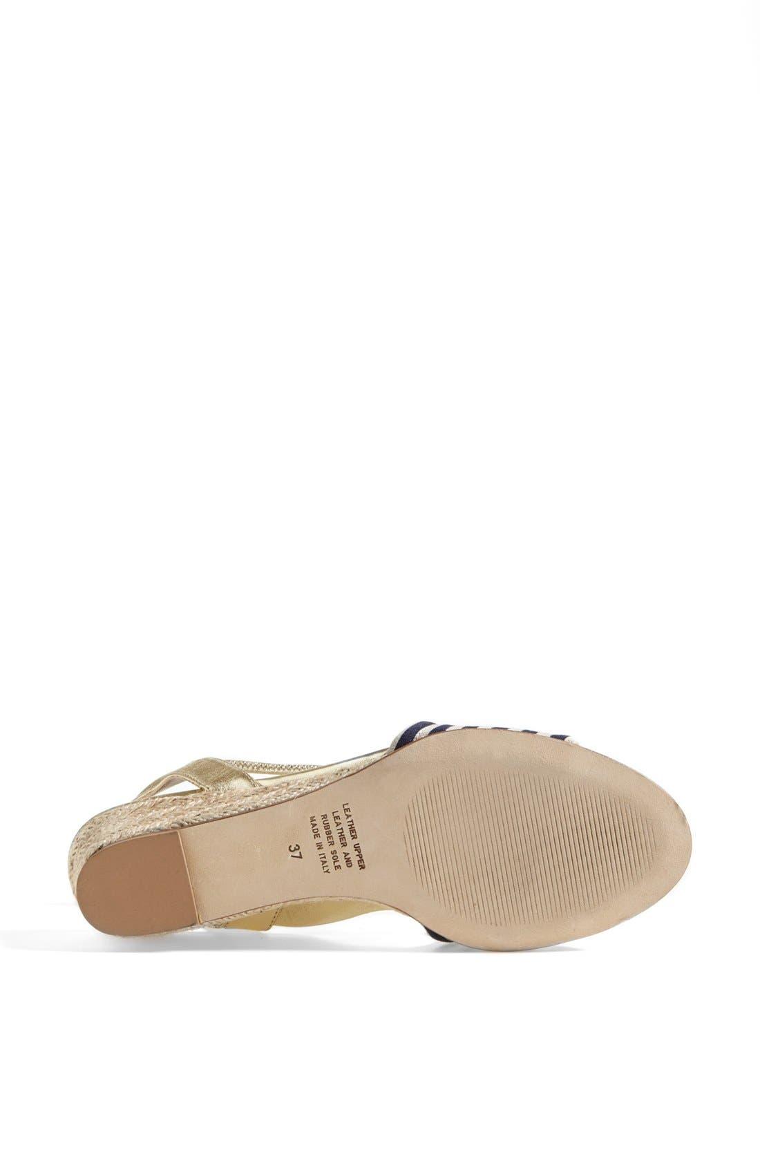 Alternate Image 4  - Anyi Lu 'Leah' Sandal