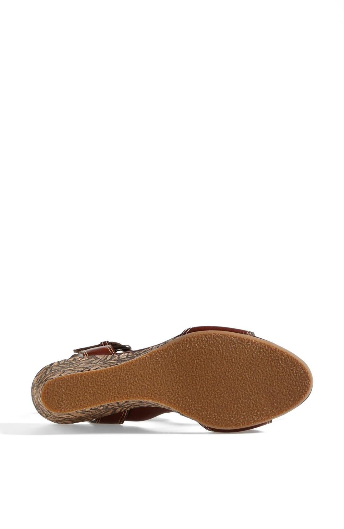 Alternate Image 4  - Anyi Lu 'Lolita' Sandal