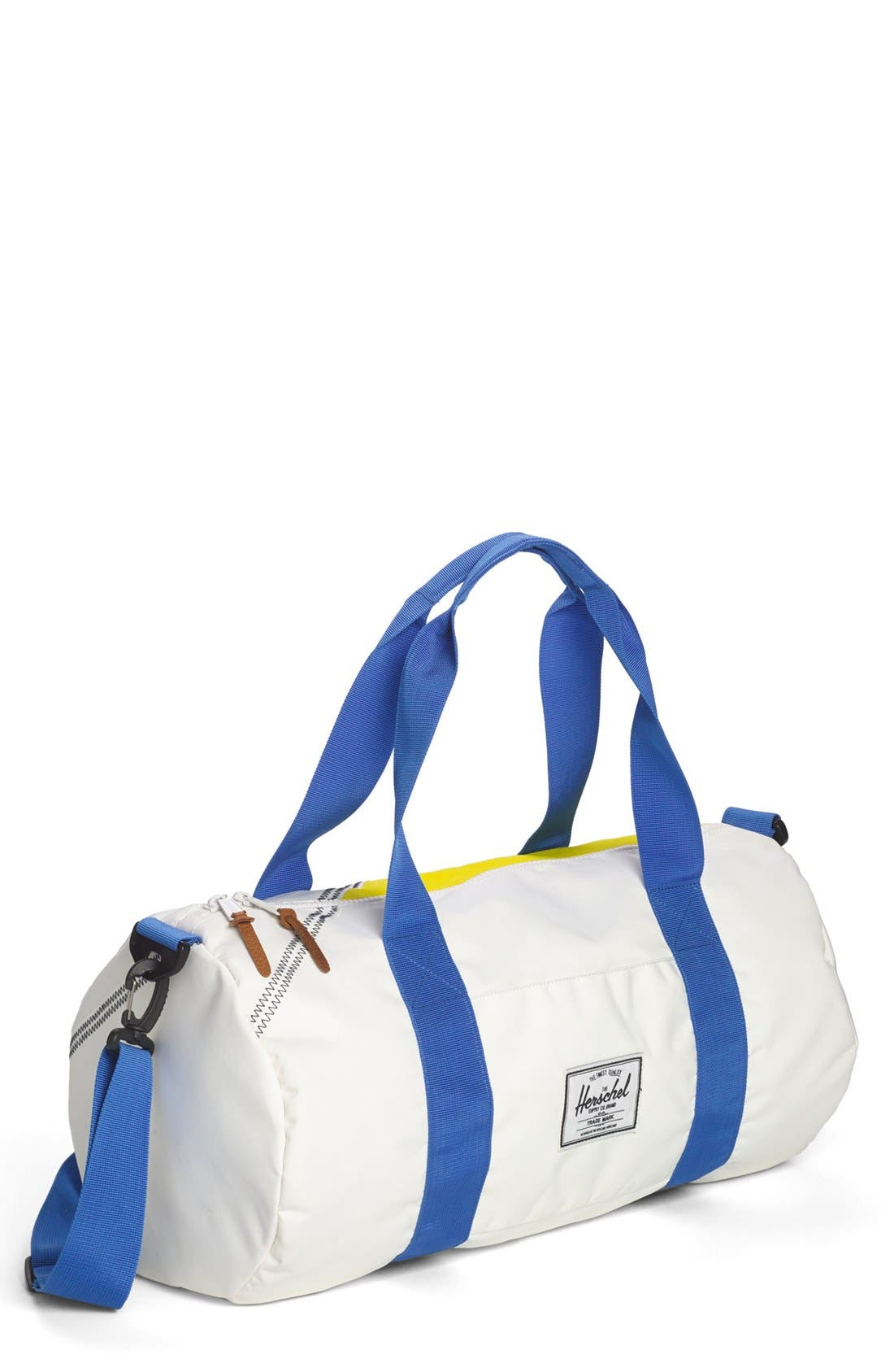 Alternate Image 1 Selected - Herschel Supply Co. 'Sutton - Studio Collection' Mid Size Duffel Bag