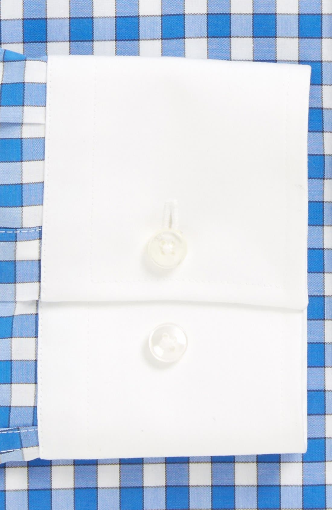 Alternate Image 2  - BOSS HUGO BOSS 'Johan' Slim Fit Easy Iron Dress Shirt