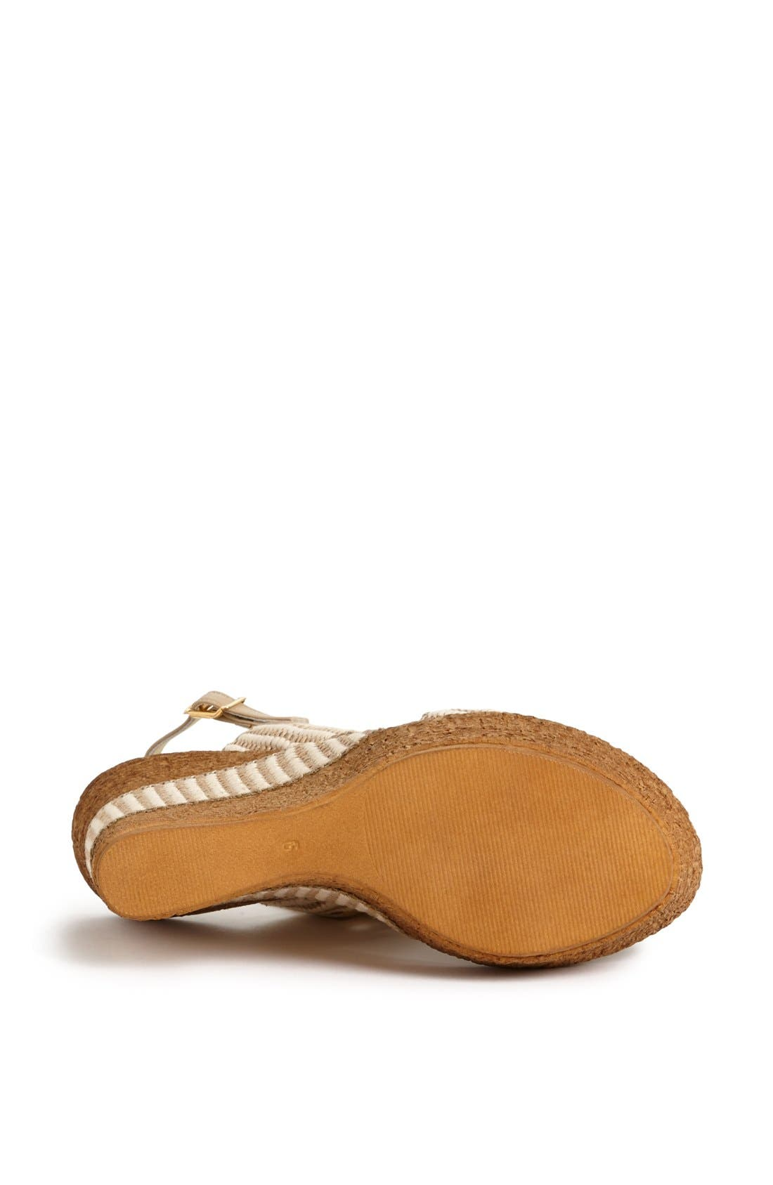 Alternate Image 4  - Onex 'Thalia' Sandal