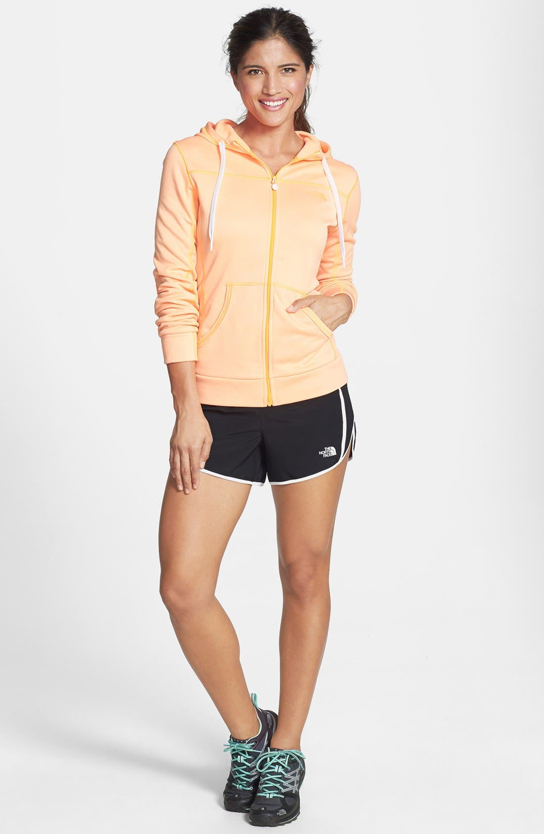 Alternate Image 3  - The North Face 'GTD' Running Shorts